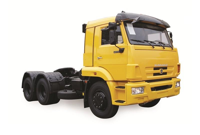Расход топлива КАМАЗ 65116 на 100 км