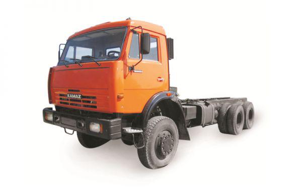 КАМАЗ-53228 расход топлива