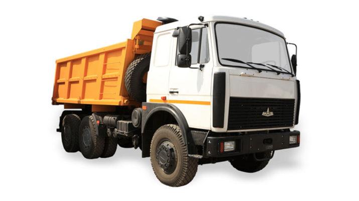 Расход топлива МАЗ 64221-20 (дв. ЯМЗ-8424.10)